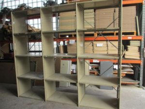 longspan shelving perth