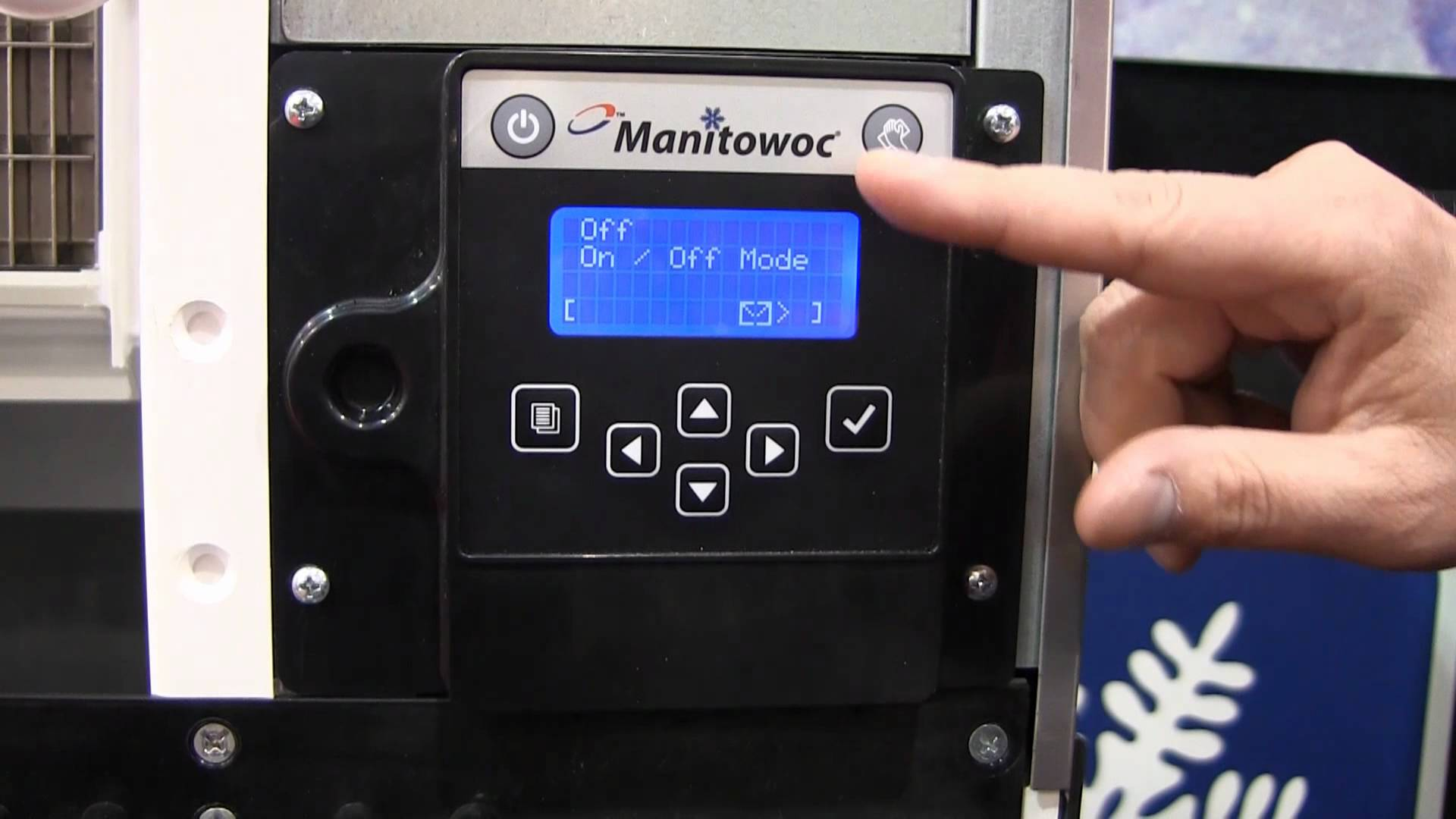 Manitowoc Ice Machine Repair