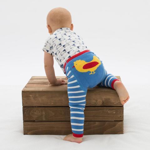 Boy leggings baby