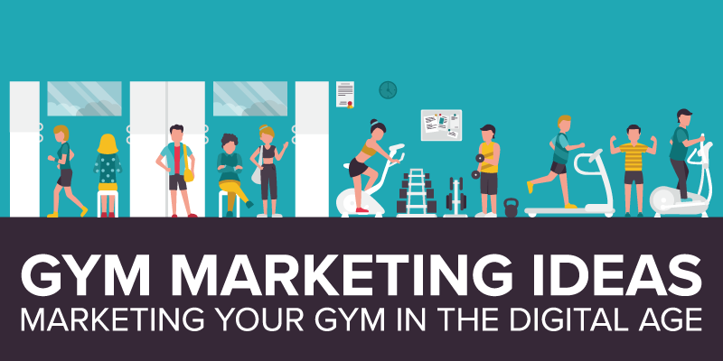 marketing for gyms