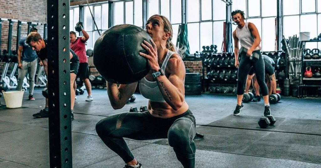 Best CrossFit Pittsburgh