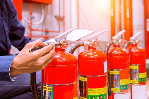 What Are The Critical Components of Fire Protection Systems?
